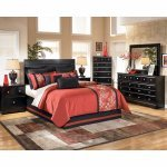 Shay Panel Bedroom Set by Ashley Furniture