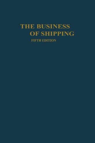 The Business of Shipping PDF