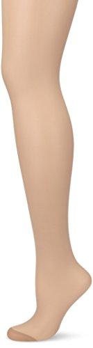 Nur Die Damen Matt Fein Strumpfhose BB Cream Effekt, 711541, 12 DEN, Gr. 48 (Herstellergröße: 44-48=L), Beige (beige 240)