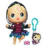 Baby Alive Crib Life Born Awesome Doll - Sydney Cutie