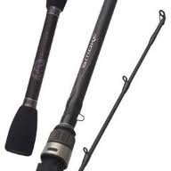 Quantum Fishing Smoke Spinning 1Pc Rod by Quantum Fishing