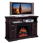 Cheap 28″ Pasadena TV Stand in Espresso Finish (28MM468-E721)