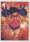 Jubilee (Trading Card) 1994 Flair Marvel - [Base] #58