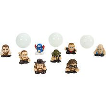 Squinkies WWE Bubble Pack - Series 3