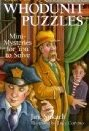 img - for Giant Book of Whodunit Puzzles book / textbook / text book