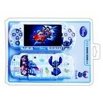 21qK7lXerJL. SL160  Cute Cartoon Hard Protective Case Cover with Ultra Precise UMD Cover for PSP 2000 (Lilo & Stitch)