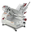 Berkel Gravity Feed Meat Slicer w/ 9