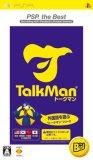 TALKMAN(ソフト単体版) PSP the Best