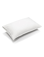 Cotton Rich Percale Pillowcase