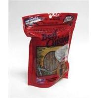 Rawhide Flavored Munchy Dog Treat (50-Pack) Flavor: Beef