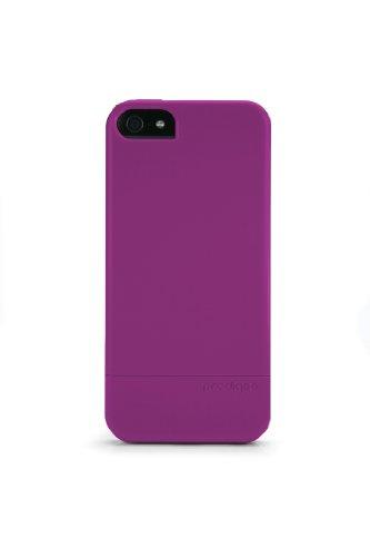 Great Price Prodigee Sleek Slider 2 piece Case, iPhone 5 - Purple