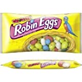 Robin Eggs Candy, 10-Ounce Bag (Pack of 4)