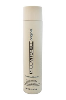Paul Mitchell The Conditioner, Leave-in Moisturizer, 10.14-ounce