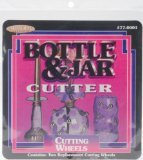 Bottle Cutter Blade Replacement 2/Pkg- - 1