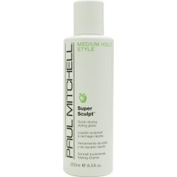 PAUL MITCHELL by Paul Mitchell SUPER SCULPT FOR QUICK DRYING