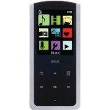 RCA M4804R 4 GB Black Flash Portable Media Player - Audio Player Video Player Photo Viewer FM Tuner - 2