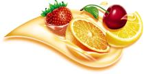 Starburst - Great Fruit Taste