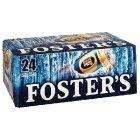 Fosters - Premium Australian Lager Beer - 24 x 275 ml - 4% ABV