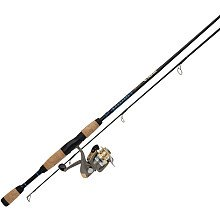 Quantum Fishing Qvs30F/S662M Fishing Rod and Reel Combo