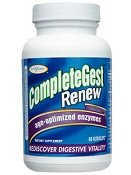 Completegest 40+ Renew Enzymatic Therapy Inc. 60 Vcaps
