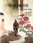 Japanese Arts (Volume Two) August 23, 2007