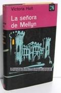 La Señora De Mellyn