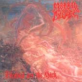 Morbid Angel - Scream Forth Blasphemie - Zortam Music