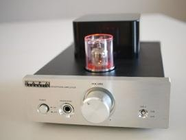 Napa Acoustic - Na-208H Pre-Amp/Headphone Amp