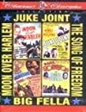Moon Over Harlem/Juke Joint/The Song of Freedom/Big Fella