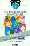 img - for No es un crimen enamorarse book / textbook / text book