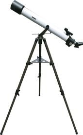 Cassini Optics C-872Efs 800Mm X 72Mm Electronic Focus Astronomical / Terrestrial Refractor Telescope With Remote