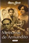 MEMORIAS DE ARMANDITO