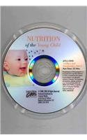Nutrition Of The Young Child: Toddlers And Preschoolers, Part 2 (Dvd)