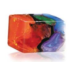 世界で一番美しい宝石石鹸 正規品 ファイアオパール