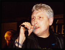 Image of Chris Farlowe
