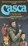Casca-War Lord (0352316039) by Sadler, Barry