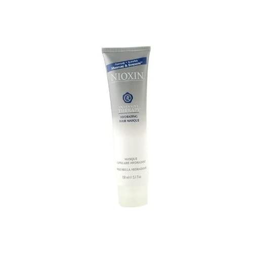 Nioxin Intensive Therapy Deep Repair Hair Masque - 150ml 5.1oz