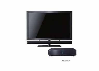 東芝 CELL REGZA(セルレグザ) 55X1 55V型 地上・BS・110度CSデジタルハイビジョン液晶テレビ+スタンドセット