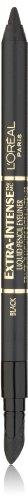 LOreal Paris Extra-Intense Liquid Pencil Eyeliner Black 0.03 Oz