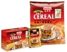 Gold Kili 3-in-1 Nutritious Instant Cereal 1oz. (30g.) X 10 Sachets/per Box