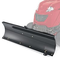 """190-833-000 - Toro (46"""") Lawn Tractor Front Blade - 5892 from Toro"""