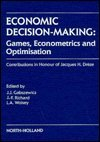 Economic Decision-Making: Games, Econ...