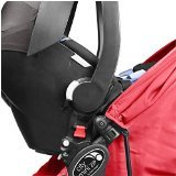 Baby Jogger City Mini ZIP Car Seat Adapter - Chicco/Peg Perego