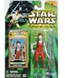 Star Wars Power of the Jedi Aurra Sing Action Figure