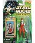 Star Wars Power of the Jedi Aurra Sing Action Figure