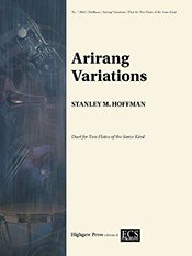 hoffman-sm-arirang-variations-duet-for-two-flutes-of-the-same-kind-by-highgate-press