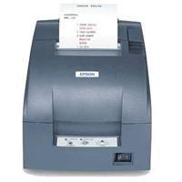 Epson TM-U220D POS Receipt Printer - E64996
