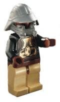 Lando Calrissian (Skiff Guard) - LEGO Star Wars Figure - 1