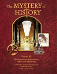 The Mystery of History Volume 3 Companion Guide (The Mystery of History, 3)