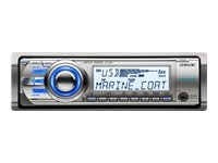 Sony CDXM60UI Marine CD Receiver MP3/WMA/AAC